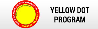 NYS Sheriff Yellow Dot Program